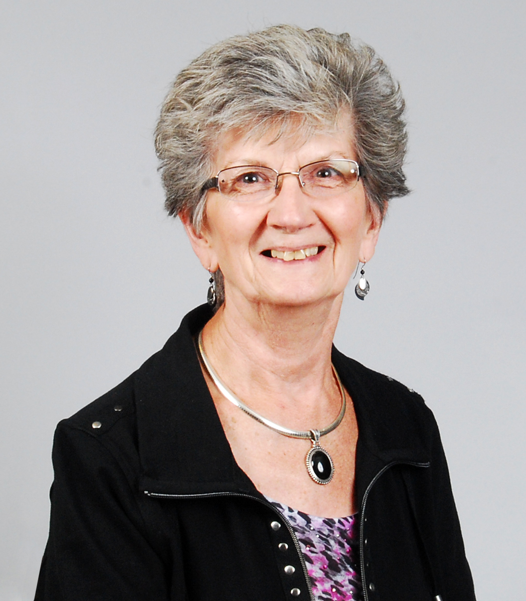 Mary S. Austin - Board Member - NAEIR