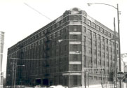 Still growing in 1984, NAEIR moved into a 325,000 square foot facility on West Cermack in Chicago (also donated). This multi-story facility provided much needed extra room, but the low ceiling heights and lack of office space soon became a problem.